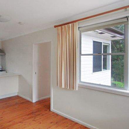 Rent this 1 bed house on 2/43 Kamilaroy Road