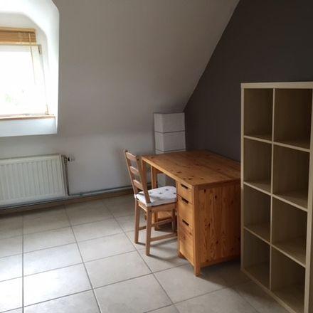 Rent this 3 bed apartment on Rue de Saint-Paul 37 in 1457 Walhain, Belgique