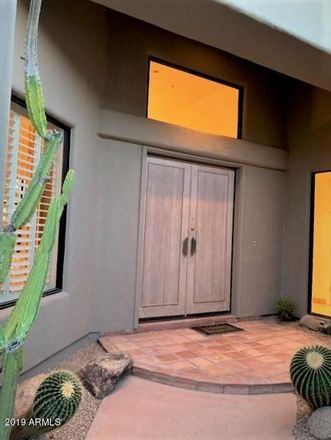 Rent this 2 bed house on 7735 East Old Paint Trail in Carefree, AZ 85266