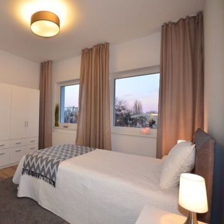 Rent this 1 bed apartment on Reinickendorfer Straße 3 in 13347 Berlin, Germany