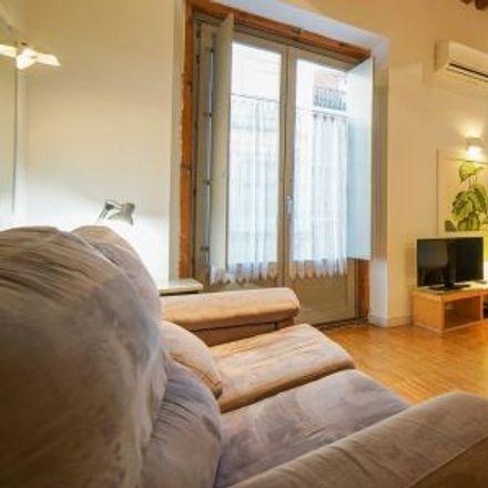 Rent this 4 bed apartment on Casa García in Calle de Atocha, 14