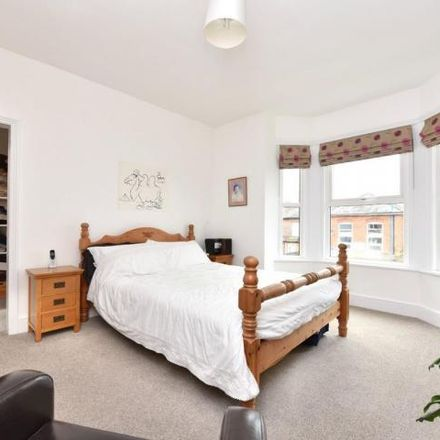 Rent this 3 bed house on 27 Somerset Road in Ryde PO33 1AF, United Kingdom