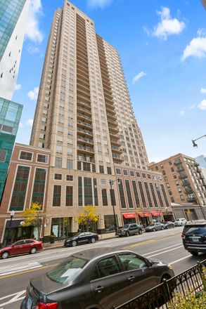 Rent this 2 bed condo on 1111 South Wabash Avenue in Chicago, IL 60605