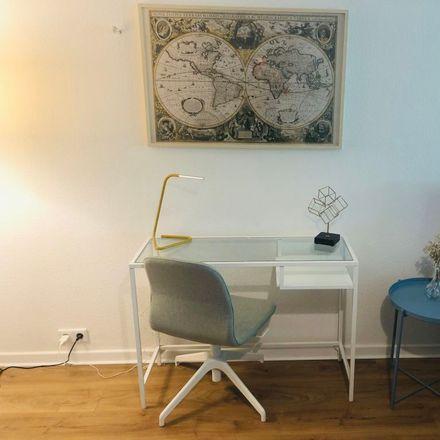 Rent this 1 bed apartment on Goethe-Gymnasium in Lindemannstraße 57, 40237 Dusseldorf