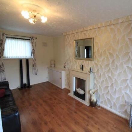 Rent this 3 bed house on Percy Road in Carlisle CA2 6ER, United Kingdom