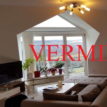 Rent this 3 bed duplex on Trier in Tarforst, RHINELAND-PALATINATE