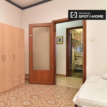 Rent this 4 bed apartment on Via dei Lucani in 00185 Rome RM, Italy
