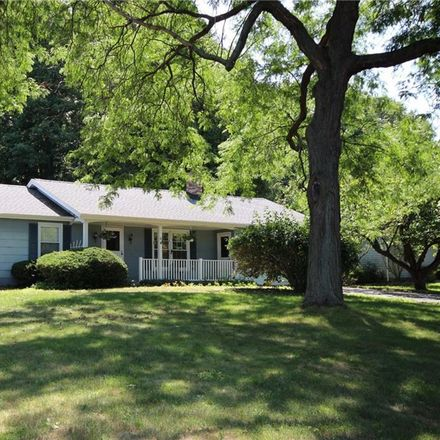 Rent this 3 bed house on 18 Red Leaf Dr in Rochester, NY