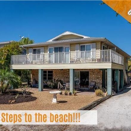 Rent this 3 bed house on Estero Boulevard in Fort Myers Beach, FL 33931
