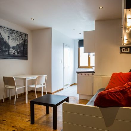Rent this 0 bed apartment on Chaussée de Wemmel - Wemmelse Steenweg 35 in 1090 Jette, Belgium
