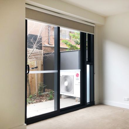Rent this 1 bed apartment on G05/523 Dandenong Road