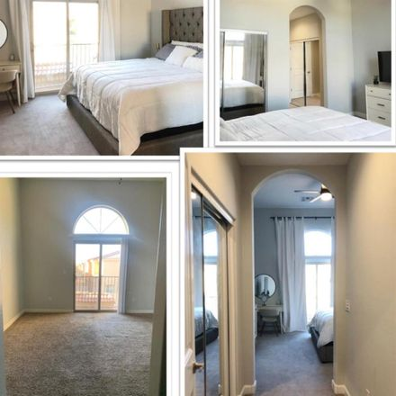 Rent this 1 bed apartment on South Ferro Lane in Mesa, AZ 85233