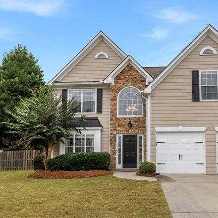 Rent this 4 bed house on 1010 Amber Leaf Court in Roswell, GA 30076