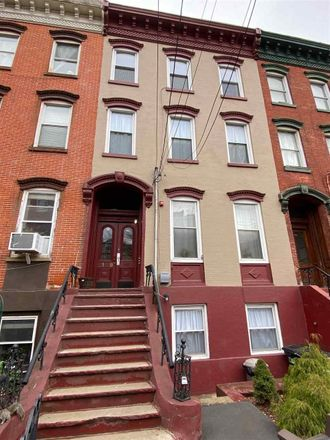 Rent this 1 bed townhouse on Grand St in Jersey City, NJ