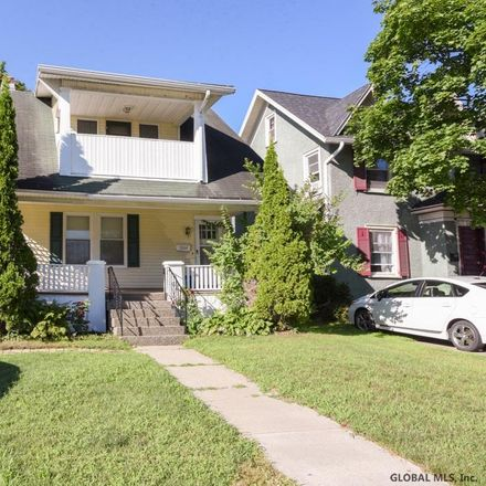 Rent this 3 bed loft on 1964 Eastern Parkway in Schenectady, NY 12309