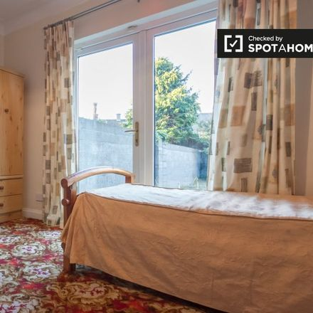 Rent this 4 bed apartment on Clondalkin-Village ED in Dublin 22, County Dublin