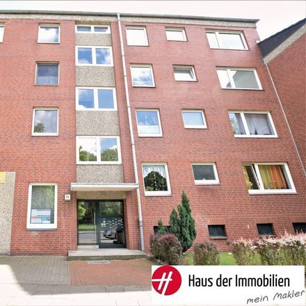 1 Bed Apartment At Schierholzstrasse 5a 30655 Hanover Germany