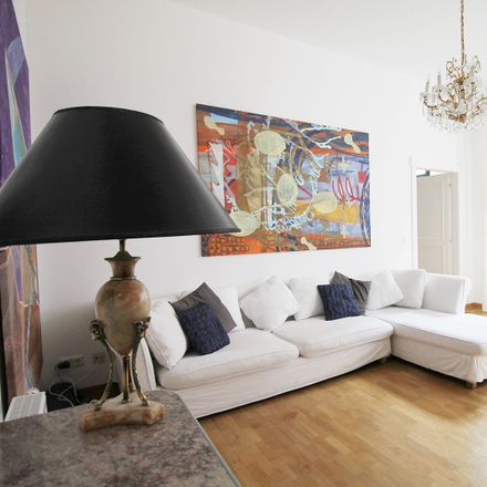 Rent this 1 bed apartment on G-Star RAW in Oranienburger Straße 12, 10178 Berlin