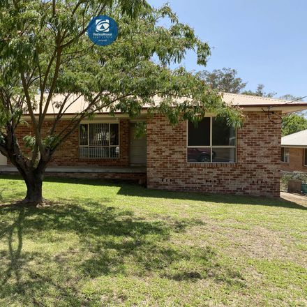 Rent this 3 bed house on 36 Vernon Street