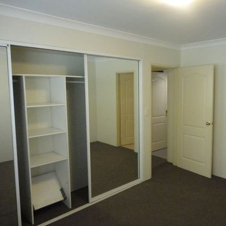 Rent this 3 bed apartment on 5/56 Shirley Road