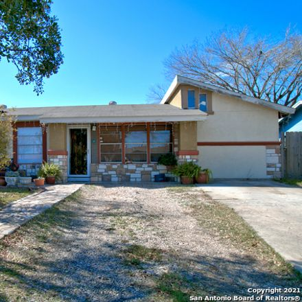 Rent this 3 bed house on 2619 Frontier Drive in San Antonio, TX 78227