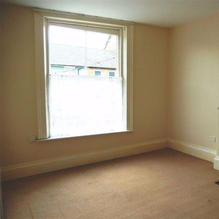 Rent this 1 bed apartment on Severn Hospice in Stanley Street, Welshpool SY21