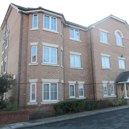Rent this 2 bed apartment on Chelsfield Grove in Manchester M21 7BD, United Kingdom