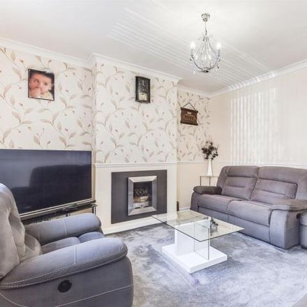 Rent this 2 bed house on 17 Hudswell Street in Wakefield, WF1 5NA