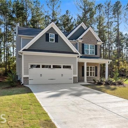 Rent this 4 bed house on Deerwood Dr in Suwanee, GA