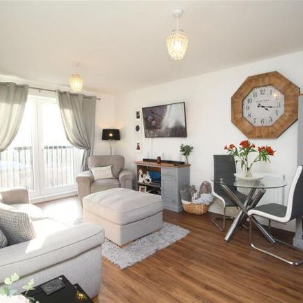 Rent this 1 bed apartment on Princes Way in Bletchley MK2 2EN, United Kingdom