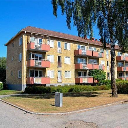 Rent this 1 bed apartment on Rundeln in Varbergsvägen, 504 31 Borås