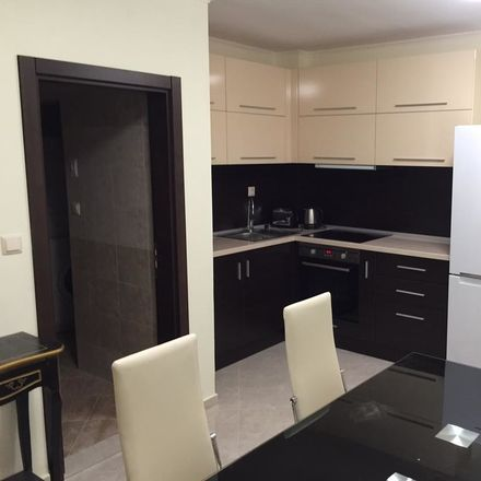 Rent this 3 bed apartment on Dalex wellness club in Gen. Parensov 41, 9000 Varna