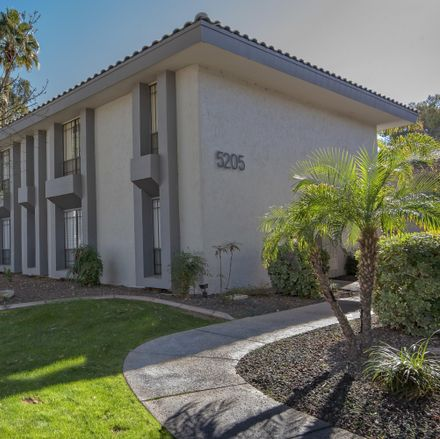 Rent this 2 bed apartment on 5205 North 24th Street in Phoenix, AZ 85016