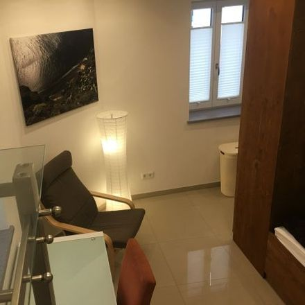Rent this 1 bed apartment on Kleine Rosengasse 2 in 85049 Ingolstadt, Germany