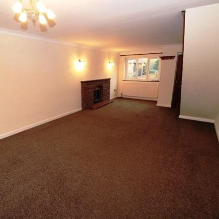 Rent this 3 bed house on Selbourne Close in Barugh Green S75 1NA, United Kingdom