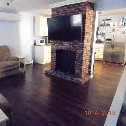 Rent this 3 bed apartment on 14 Silver Street in Bayonne, NJ 07002