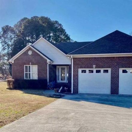 Rent this 3 bed house on 2683 North Avenue in Fultondale, AL 35068