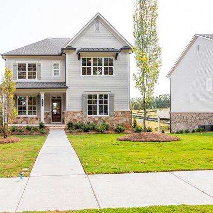 Rent this 5 bed house on 3207 Rockbridge Rd in Avondale Estates, GA