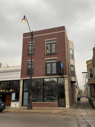 Rent this 3 bed townhouse on 2837 West Armitage Avenue in Chicago, IL 60647