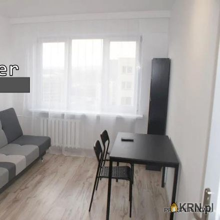 Rent this 2 bed apartment on Cicha 7 in 35-329 Rzeszów, Poland