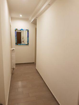 Rent this 3 bed room on Via Calpurnio Fiamma in 14, 00175 Roma RM