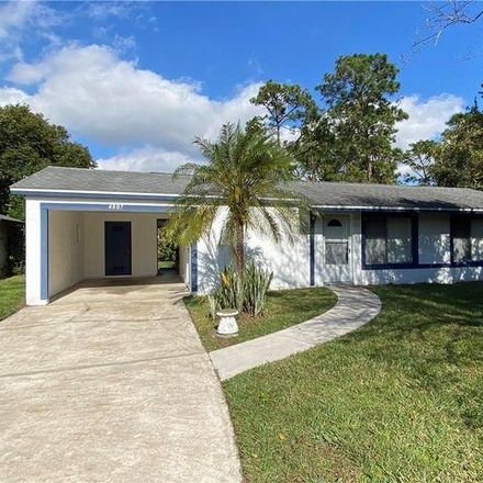 Rent this 2 bed house on 4899 Gorvale Lane in Williamsburg, FL 32821