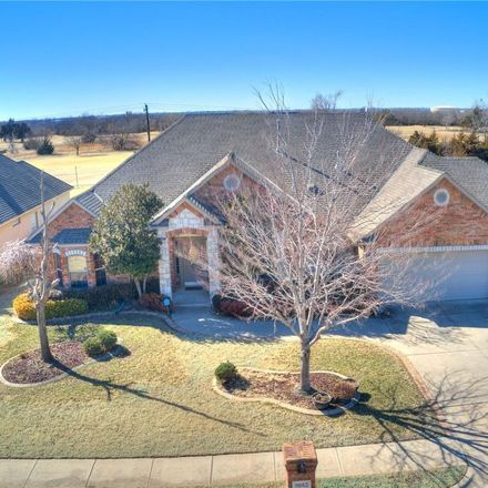 Rent this 3 bed house on 11013 Fairway Avenue in Oklahoma City, OK 73170