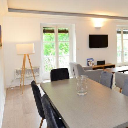 Rent this 2 bed apartment on 5 Place des Célestins in 69002 Lyon, France