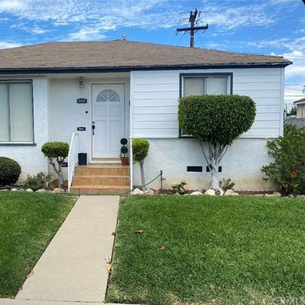 Rent this 2 bed house on 2212 Northside Drive in Montebello, CA 90640