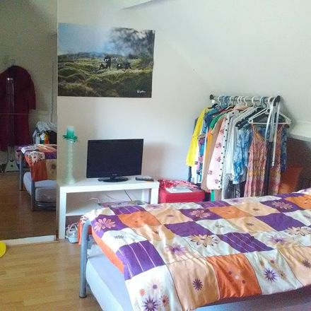 Rent this 1 bed room on Weigelialaan in 3053 PN Rotterdam, Países Bajos