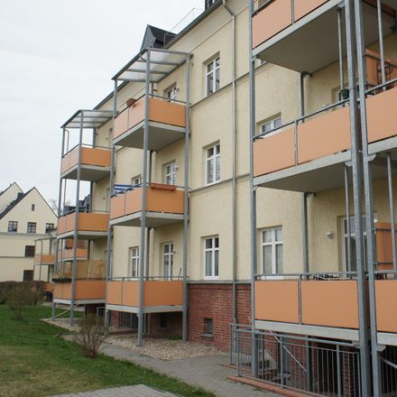 Rent this 2 bed apartment on Clausstraße 97 in 09126 Chemnitz, Germany