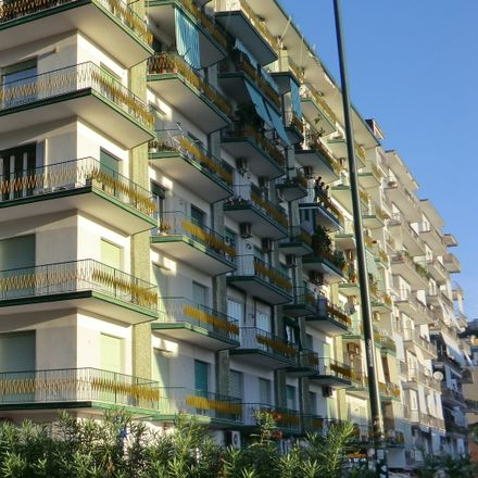 Rent this 2 bed room on Via Francesco Morosini in 80125 Naples NA, Italy