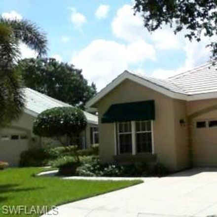 Rent this 2 bed townhouse on Bounty Rd in Naples, FL