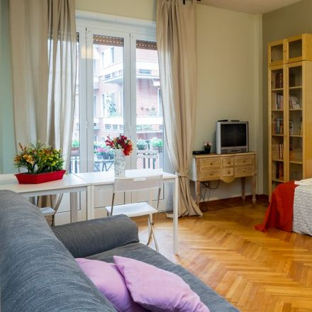 Rent this 2 bed apartment on Via Amedeo Modigliani in 20144 Milan Milan, Italy
